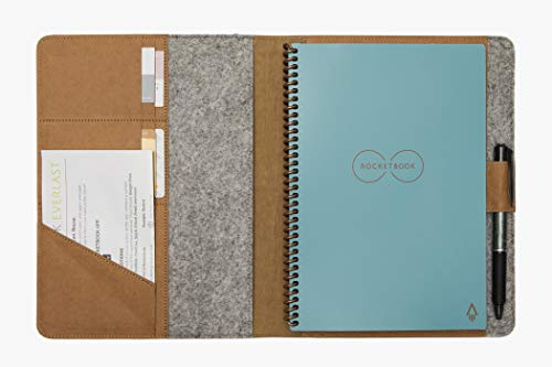 Rocketbook Cover for Executive Size 8.8'...