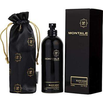 3. Montale, Eau de Parfum Black Aoud