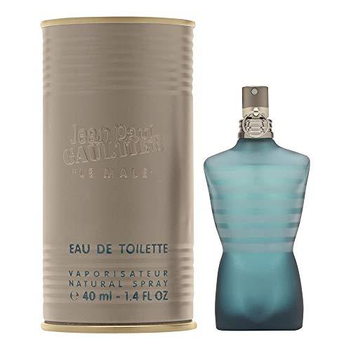 Jean Paul Gaultier Le Male Eau de Toilette, Uomo, 40 ml