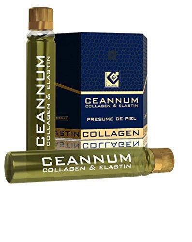 Ceannum 10 viales