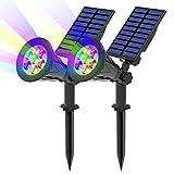 T-SUN Solar Spotlights,...image