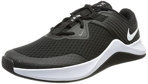 Nike Herren MC Trainer Sneaker, Schwarz, Weiß, 40.5 EU