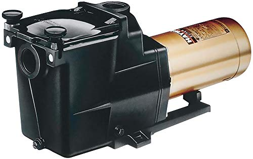 Hayward W3SP2610X15 Super Pump Pool Pump, 1.5 HP