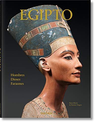 Egipto. Hombres, Dioses, Faraones