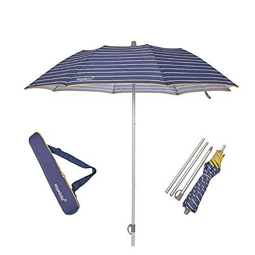 EZPELETA Sombrilla terraza. Parasol/Sombrilla de playa. Para