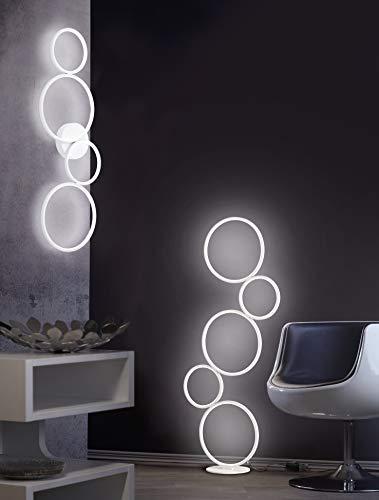 TRIO LED-Stehleuchte 36W,3200lm 3000K 422610531
