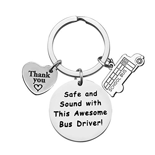Bus Driver Appreciation Gifts School Bus Driver Gift...