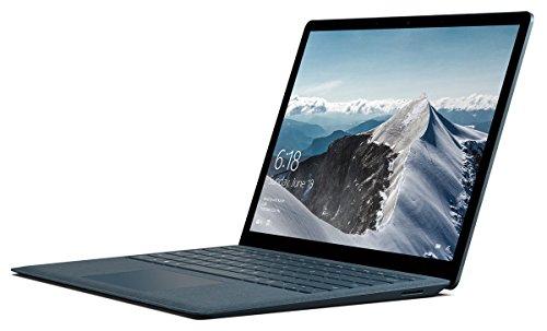 Microsoft Surface Laptop (Intel Core i5, 8GB RAM,...