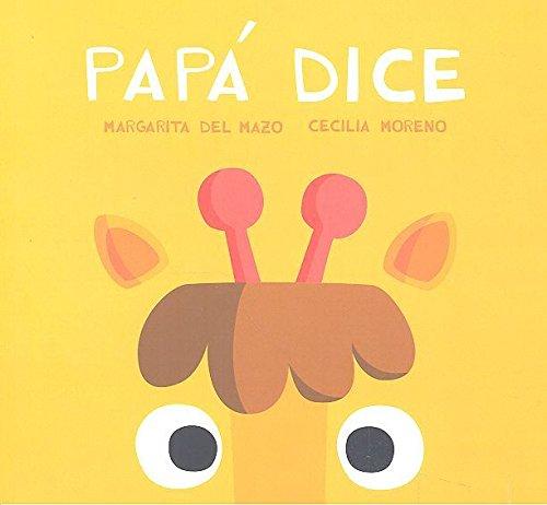 Papa dice (Miau de cartón)