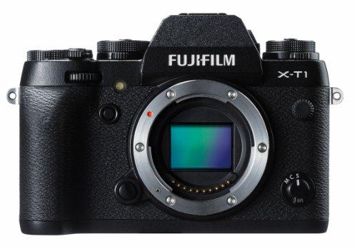 FUJIFILM ミラーレス一眼 X-T1 ブラック F FX-X-T1B