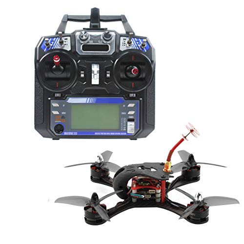 FEICHAO T180 4 Pollici FPV Racing Drone HD Camera Baby Turtle 800TVL Betaflight F4 PRO V2 OSD...