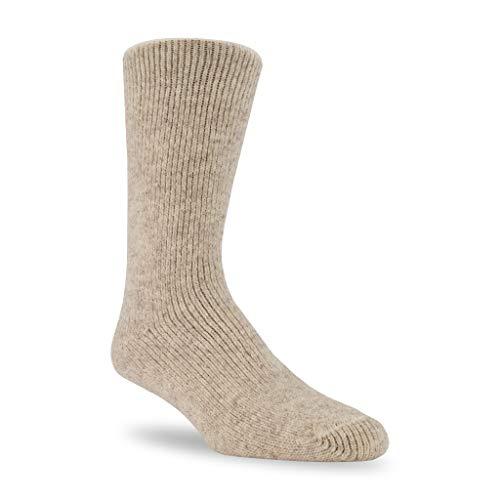 J.B. Field's 85% Wool Artic Trail -40 Below Winter, Thermal Sock for...