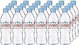 50cl l'eau minérale naturelle Evian (Pack de 24 x 50cl)