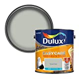 Image of Dulux 5354974 Easycare Washable & Tough Matt Emulsion Paint Colour of The Year 2020, Tranquil Dawn, 2.5 Litres