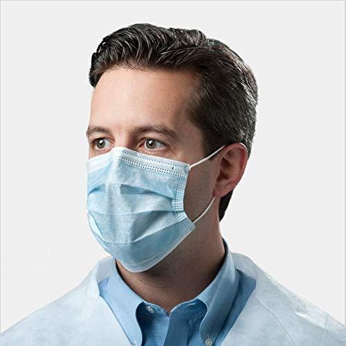 MERSUII 50 Unidades de protección Facial