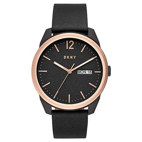 DKNY NY1605 Herren Armbanduhr