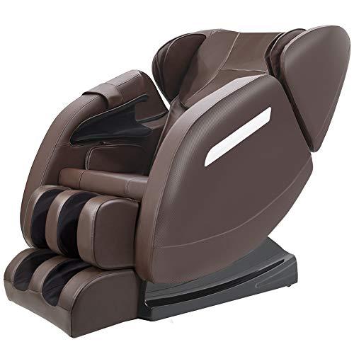 best zero gravity massage chair