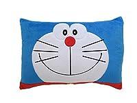 モリシタ 小学館 ダイカット枕 子供用 ドラえもん 28×39cm