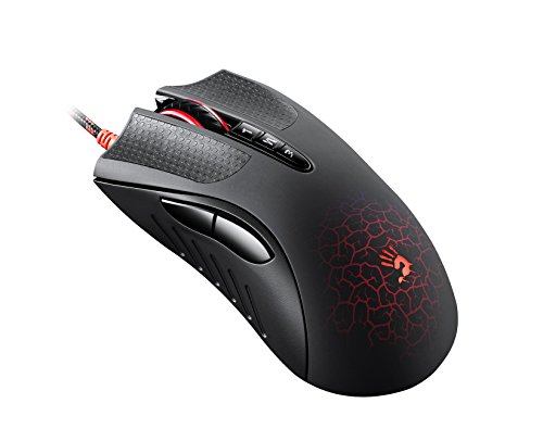 Marque+inconnue - Gaming Mouse a4tech Bloody a90 Blazing USB Metal xglide Armor Boot