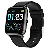 LIEBIG Smart Watch, Smartwatch Orologio Intelligente Fitness Tracker...