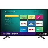 Hisense 43H4080F 43 inch H4 Series Roku TV