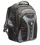SwissGear 17' Gray Notebook Backpack