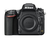 Câmera nikon dslr d750 24,3 mp lcd 3,2'' full hd cmos wi-fi corpo