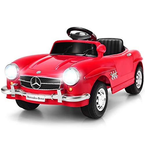 Costzon Mercedes Benz