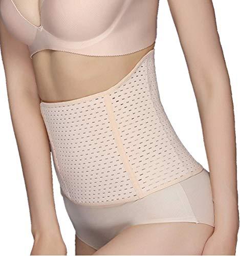 SOFIT Fascia Post Parto Cintura,Fascia Post Parto Recupero,Cintura di Supporto AddominaleCintura per Modellare Il Corpo Dopo Il PartoTraspirante, Regolabile
