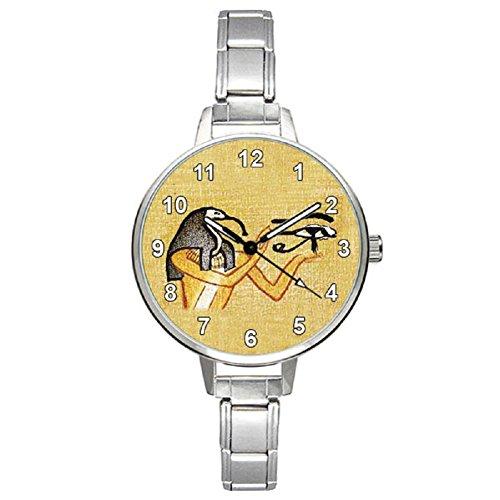 Reloj para mujer con Ojo de Horus