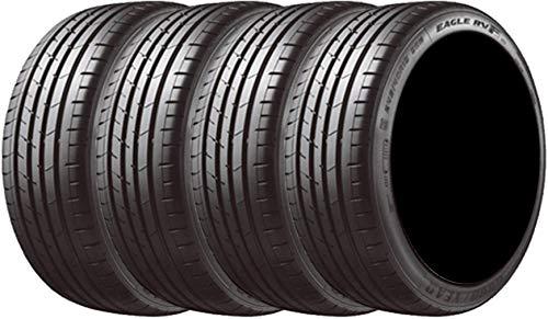 【4本セット】 16インチ GOODYEAR(グッドイヤー) 低燃費タイヤ EAGLE RV-F 205/65R16 95H 新品4本