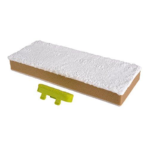 Casabella Wayclean Refill for Microfiber Butterfly Squeeze Mop