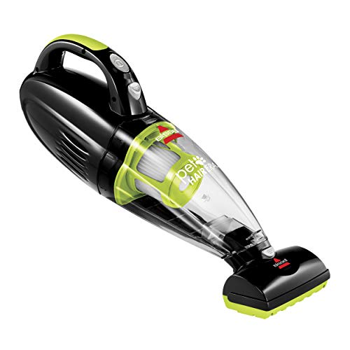 Bissel Pet Hair Eraser Cordless Hand and Car Vacuum 1782