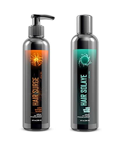 Ultrax Labs Hair Surge Hair Solaye | Hair Growth Shampoo and...
