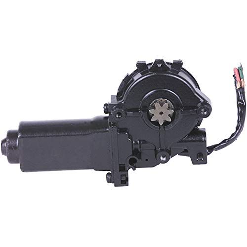 Cardone 47-1103 Remanufactured Power Window Lift Motor