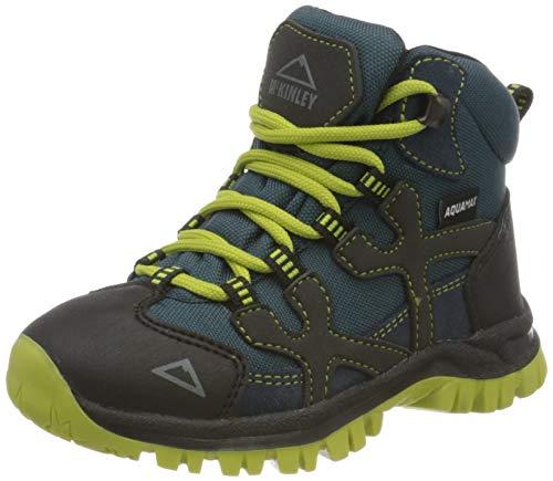 McKINLEY Unisex-Kinder Trekkingstiefel Santiago Pro AQX Trekking- &...