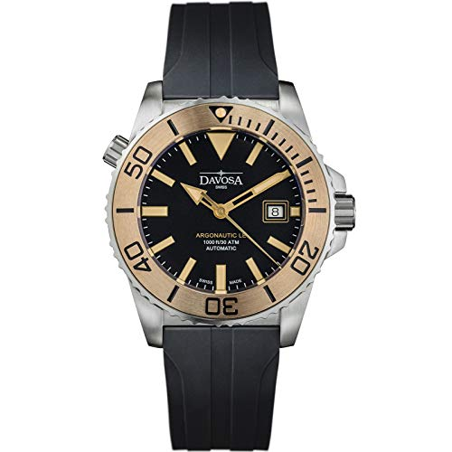 Herrenuhr Argonautic Bronze TT Limited 161.526.55