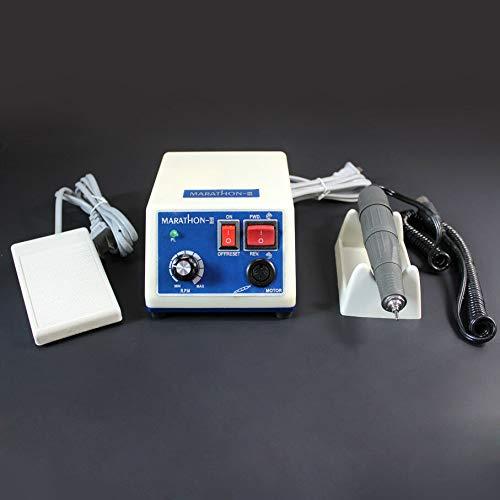 Marathon -III MICROMOTOR Electric 35000 RPM Handle Polishing N3
