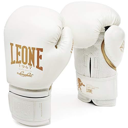 LEONE 1947 GN059 Guantes de Boxeo,...