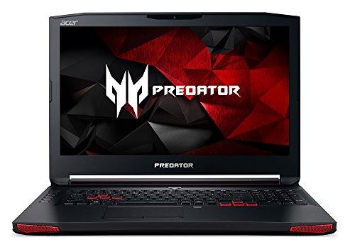 Acer Predator 17 G9-793-70Pj 2.8Ghz I7-7700Hq 17.3' 3840 X 2160Pixeles...