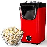 Gadgy Machine À Pop-Corn À Air Chaud | Pour Le Popcorn Sucré Et Salé |...