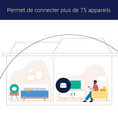 41nt3wDhmTL._SL500_ [Bon plan] Amazon eero 6 Routeur Wi-Fi 6