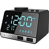 Thpoplete Clock Radio, 4.2'...