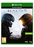 An intense new story on a galactic scale: Play as the Master Chief and Spartan Locke as the hunt plays out across three new worlds Your team is your weapon: Choose how to achieve objectives while playing solo with AI teammates or with friends in a 4-...