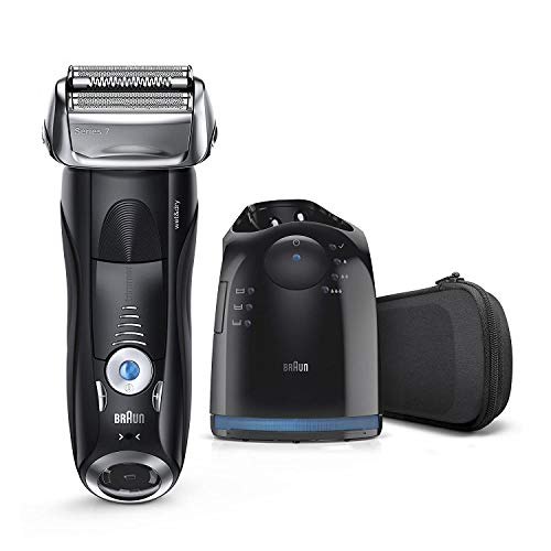 Braun Electric Razor for Men, Series 7 7880CC Electric...