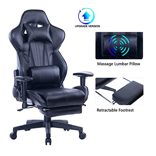 41nx62dYRAL - 11 Best Gaming Chair Under 200 Money Can Buy