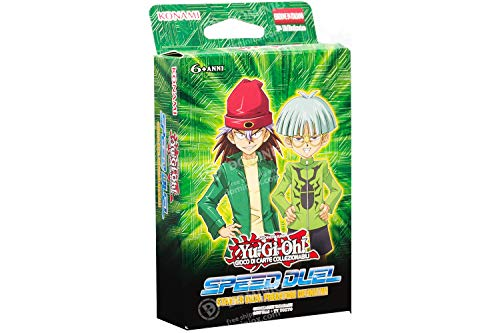 Yu Gi Oh! Speed Duel Starter Deck: Predatori Definitivi 1a Edizione (IT)