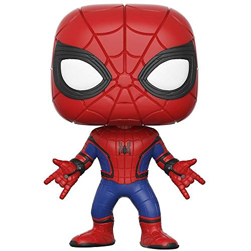 Spider-Man Homecoming Funko Pop! Marvel