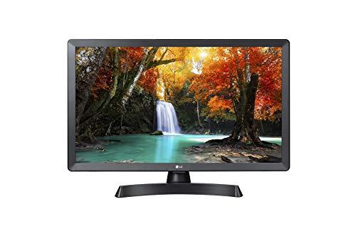 Lg 28TL510S-PZ - TV LED 28', HD Ready, DVB-T2, Smart TV, Wifi