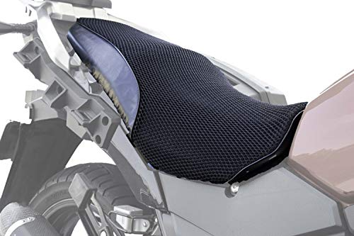 3Dメッシュシートカバー Vストローム250 立体製法